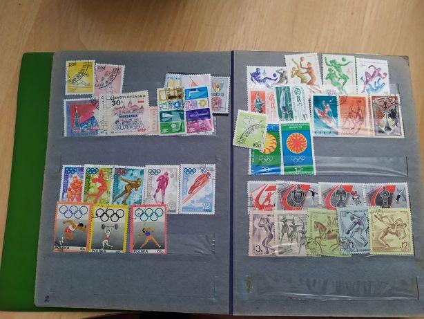 Коллекция марок. Уникальная.