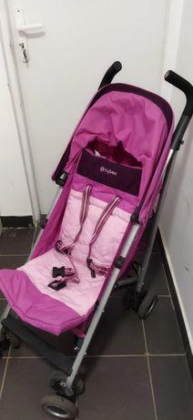 Wózek cybex spacerówka parasolka