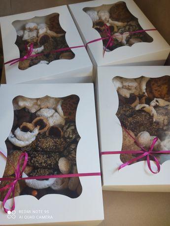 Подарункові Набори натурального домашнього печива