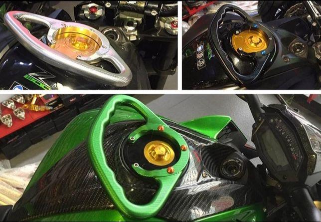 Barra de apoio para pendura Yamaha R6