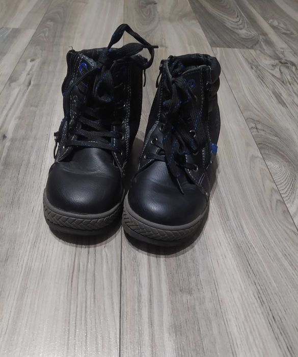 Buty zimowe chłopięce Jarocin - image 1