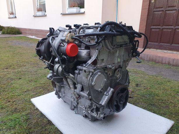 Silnik A20NHT Opel Insignia 2.0 Turbo 220KM