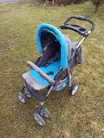 wózek dla dzieci