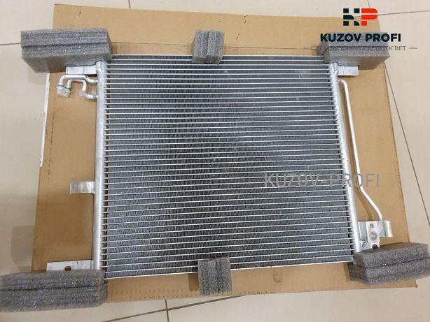 Радиатор кондиционера, основной Nissan Juke