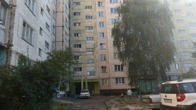 Продам трешку в Ирпене, район парк Покровский