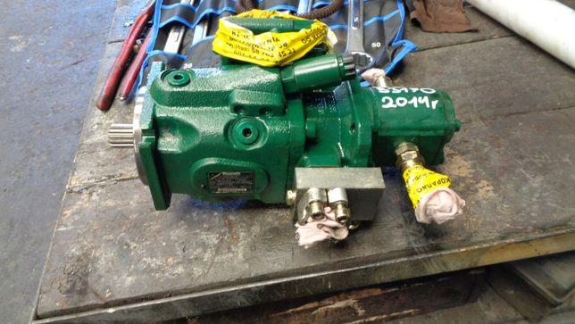 Jcb 531-70 pompa hydrauliczna 541-70 pompa