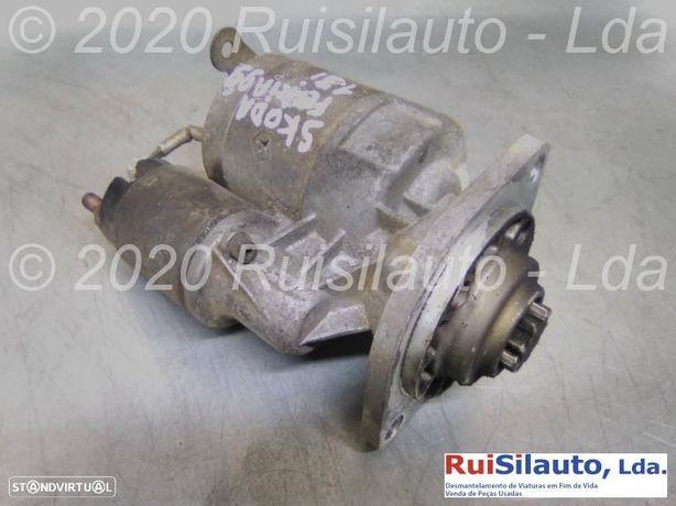 Motor De Arranque  Skoda Felicia I Combi (6u5) 1.3 [1994_2001]
