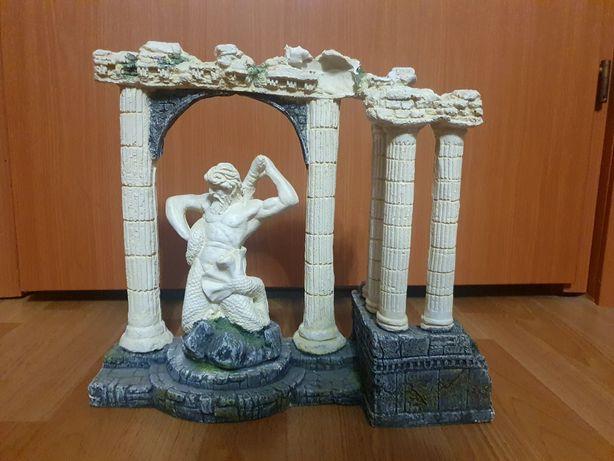 Декор Акваріумний куплений в Італії