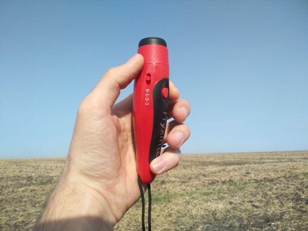 Электронный свисток для охоты, дрессировки, спорт, спасателей