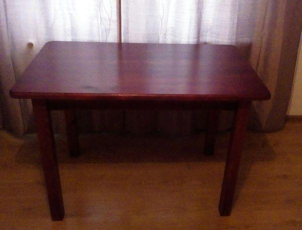 OKAZJA! Sprzedam nowy stół drewniany