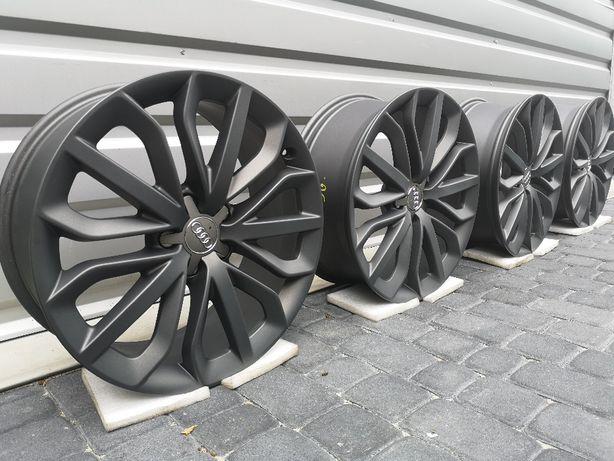 "Oryginalne Felgi Audi 19"" A4 A5 A6 A7 A8 Q3 Q5 TT"