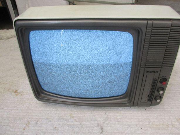 Televisão Preto/branco - Antiguidade