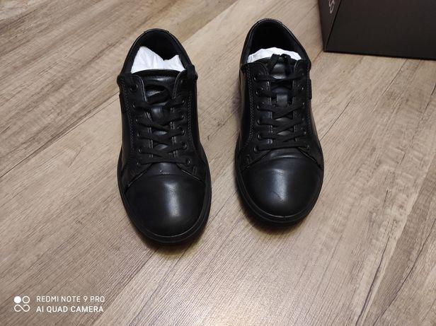 Туфли, полуботинки Ecco для школы 38 размер