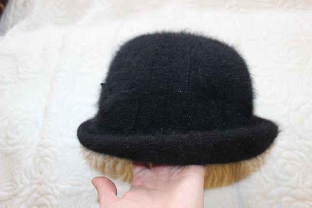 Kapelusz damski jak nowy / czapka do sprzedania