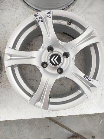 95 Felgi aluminiowe CITROEN R 16 4x108