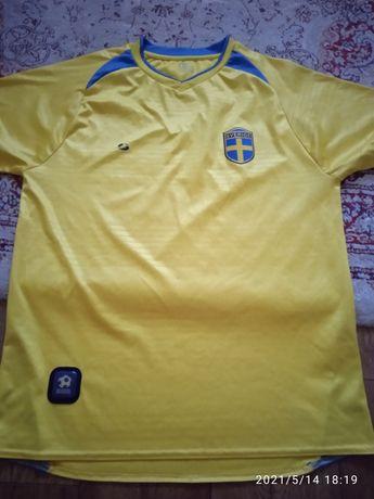 Винтажные футболки футбольных сборных. Мира