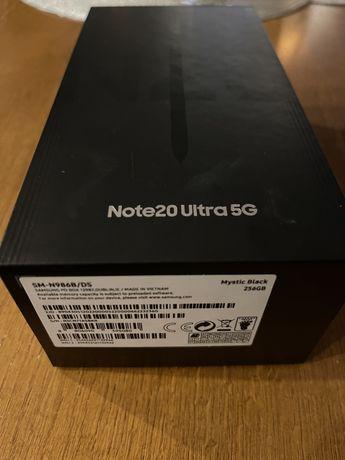 Samsung Note 20 Ultra 5G 256G