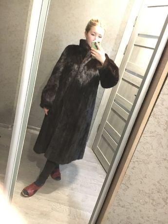 Шуба норкова