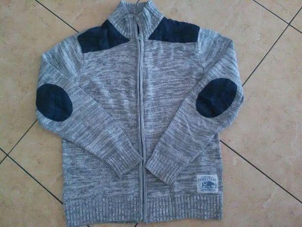 Sweter chłopięcy roz 158