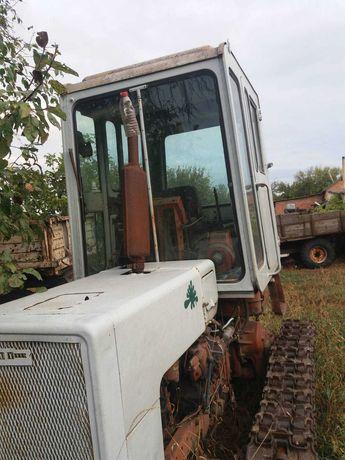 Продается Трактор Т-70 и плоскорез