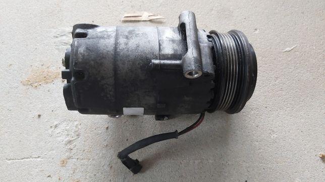 Kompresor ford Focus 1.6 benzyna