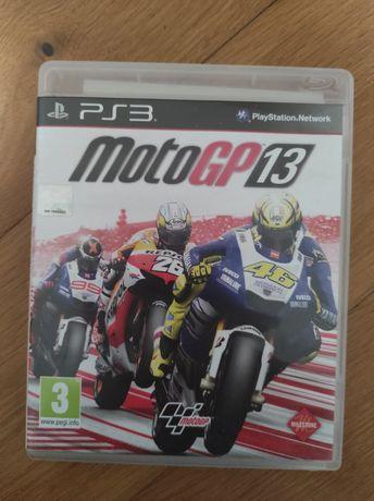 Jogo MotoGP13 Ps3