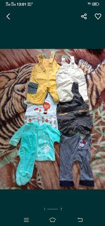 Віддам дитячий одяг