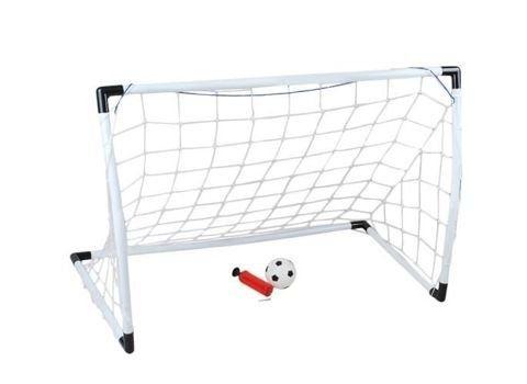 Bramka piłkarska 2 bramki do piłki nożnej dla dzieci
