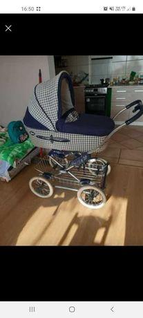 Wózek gleboki Okazja!!!