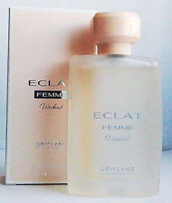 Туалетная вода Eclat Femme Weekend орифлейм новая