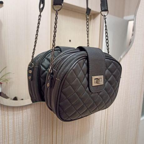 Женская стильная сумка сумочка