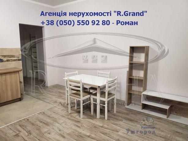Продаж квартири в центрі м. Ужгород