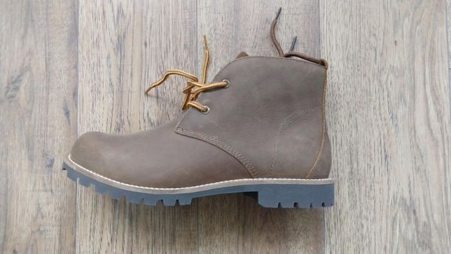 Ботинки Kodiak Carden Waterproof Chukka Boot 43р. (US10)