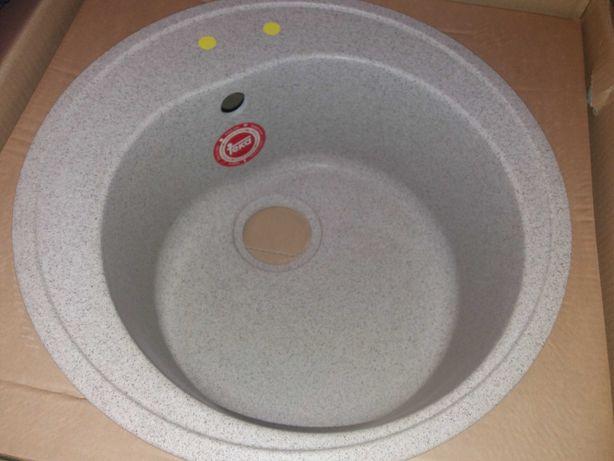 Кухонная мойка TEKA CENTROVAL 45 TG песочный