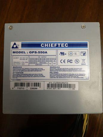 Chieftec Gps 550 A