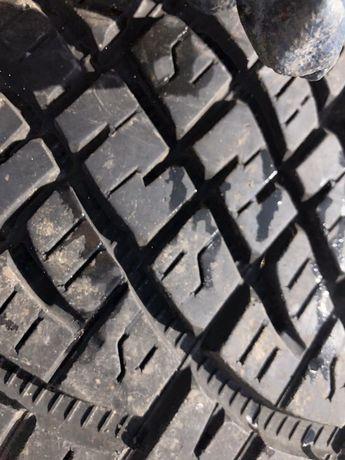 275 40 20 General 8500гр. колеса резина диски