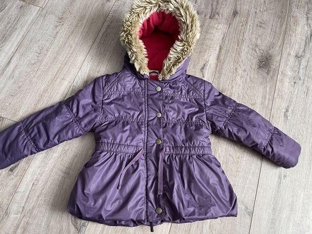 Куртка демиссезонная
