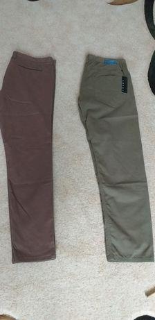 Чоловічі стильні штани 48 -50 Розмір. Італія