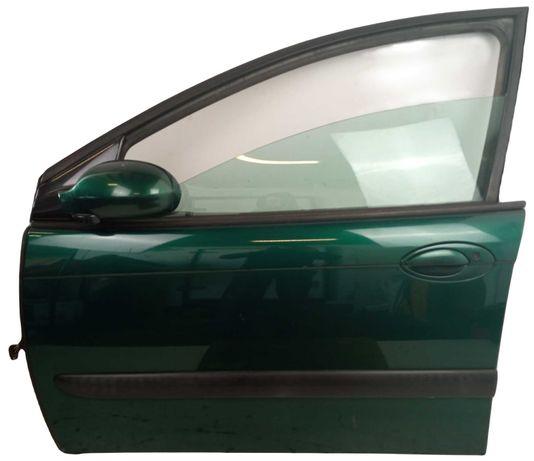 Citroen C5 I 1 Drzwi Lewy Przód Lewe Przednie Lakier KSDC