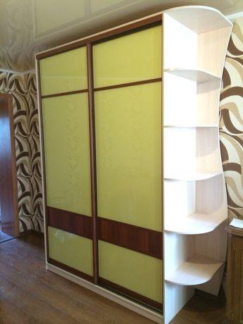 Шкаф купе ,любая корпусная мебель.