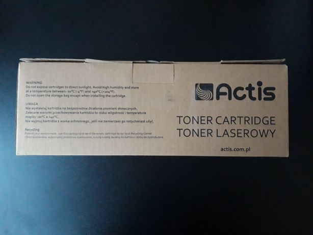 Toner HP TH-85A NOWY