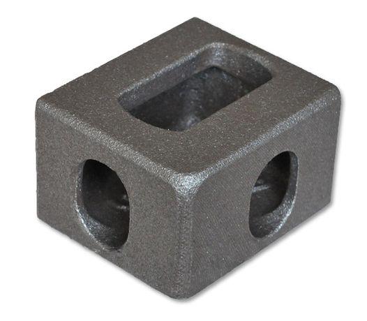 Фитинг угловой Элемент каркаса Контейнер 3, 5, 6, 8, 20, 40 футов тонн