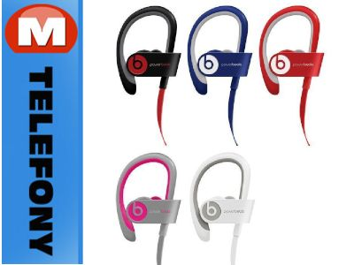 METRO - Beats Powerbeats 2 wireless 3 kolory nowy