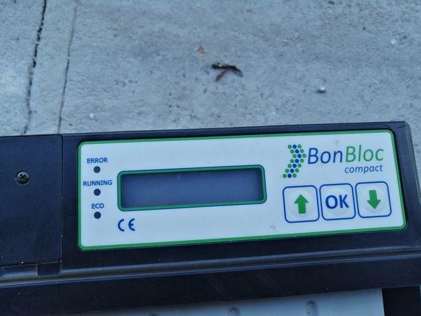 Sterownik BonBloc compact oczyszczalnia