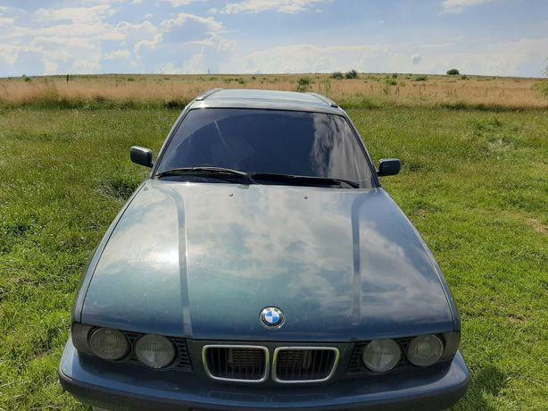 Продам BMW 525 tds