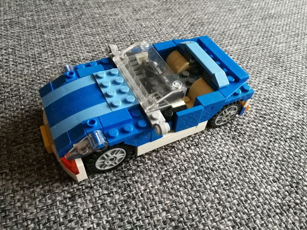 Zestaw lego creator nr. 6913