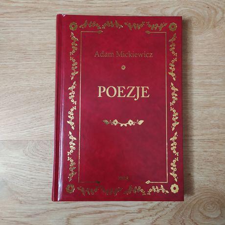 Spis poezji Adama Mickiewicza