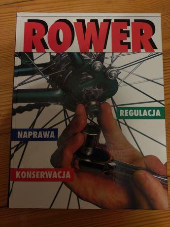 Rower - regulacja, naprawa, konserwacja. Milson