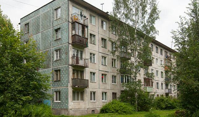 Своя 1-к. квартира в Рауховке