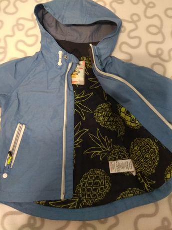 Ветровка, Куртка next  для мальчика